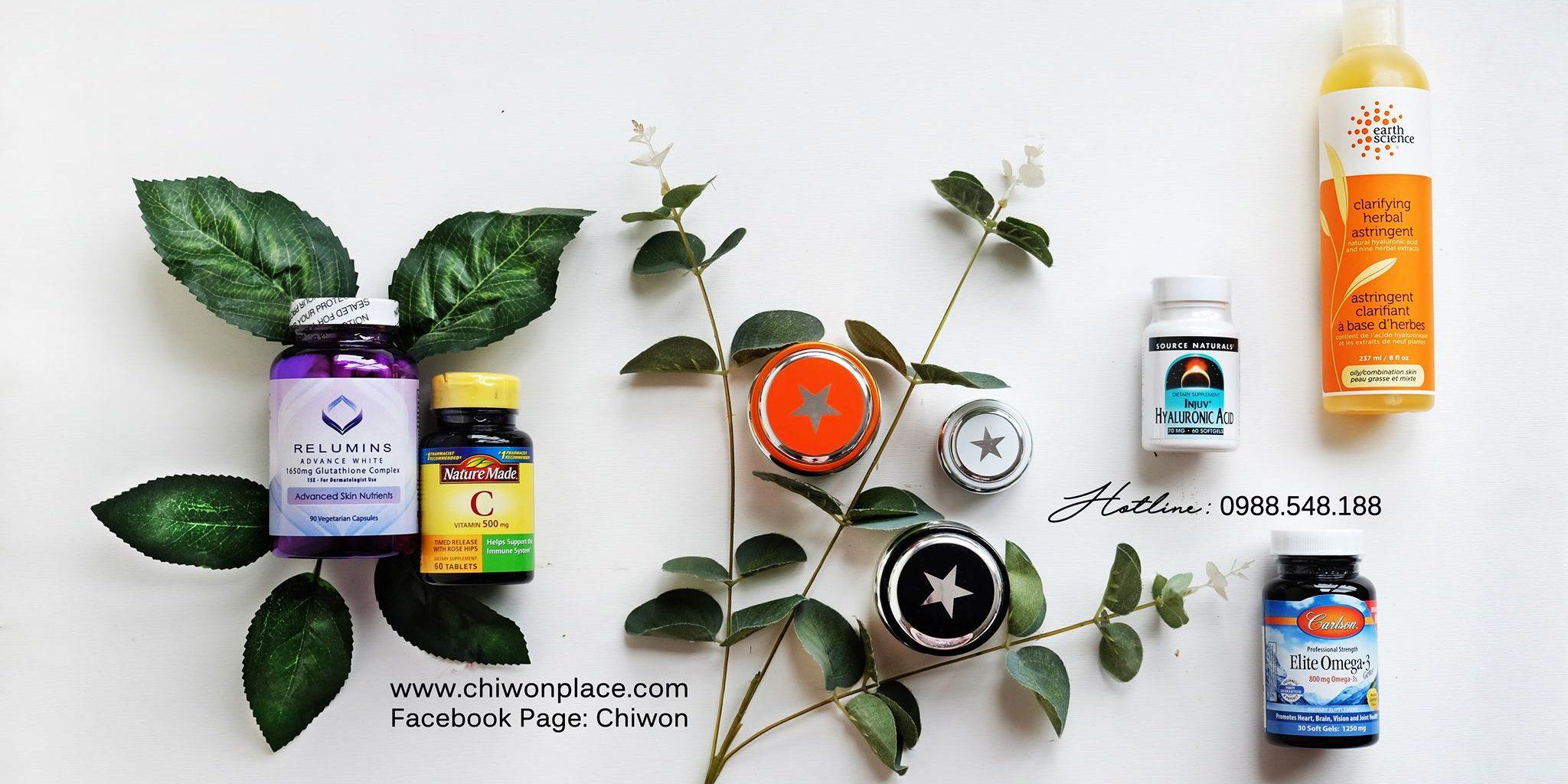 Tất cả sản phẩm tại Chiwon đều có là hàng mua trực tiếp tại hãng và có hóa đơn mua bán đầy đủ. Chúc các bạn shopping vui vẻ!