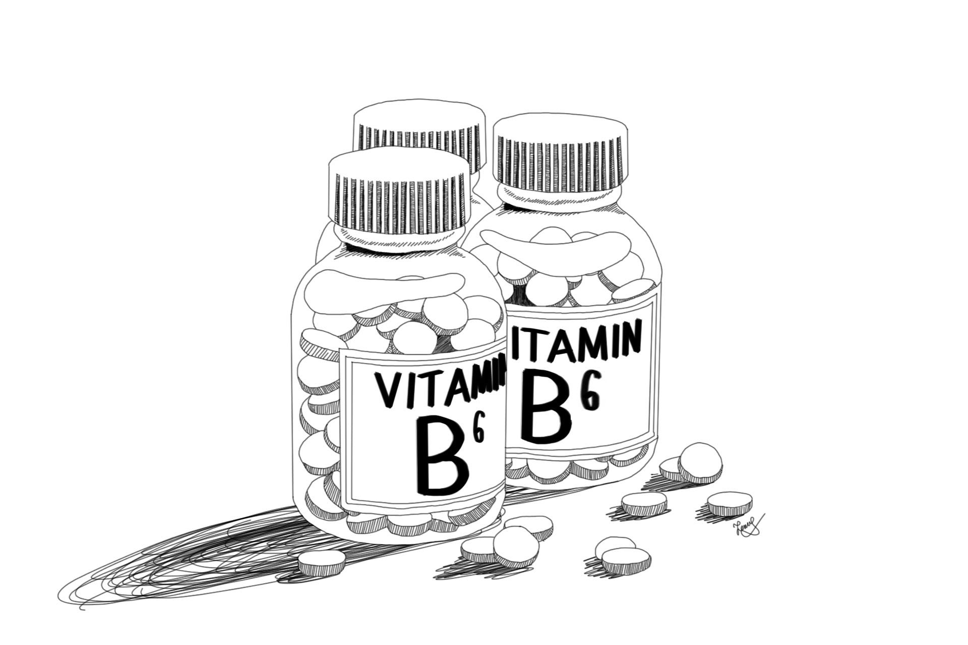 b6 segíthet a fogyásban